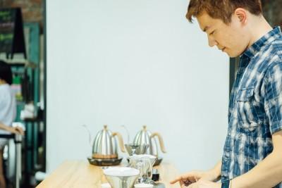 台日咖啡展明登場 不出國也可一睹名店風采
