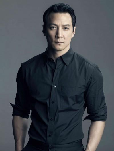 百年靈打造行動電影隊 吳彥祖華人唯一