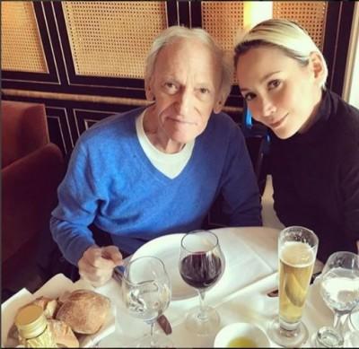 癌父瑞士安樂死辭世    女模陪伴最後旅程忍痛告別