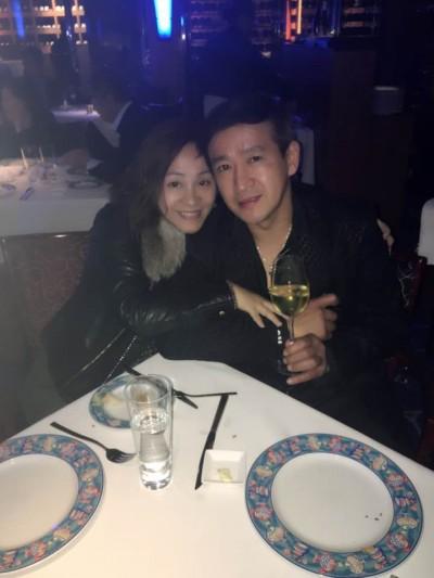 香港舞王出軌女粉絲 CEO女友傷心宣布分手
