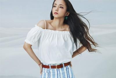 40歲長這樣  安室奈美惠童顏好驚人!