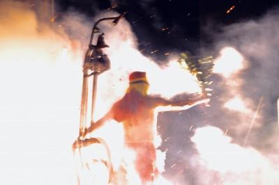 《大釣哥》導演砸億元拍片  親自上陣被炸滿身傷
