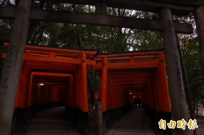 外國人最想造訪的日本觀光地 竟然是這裡