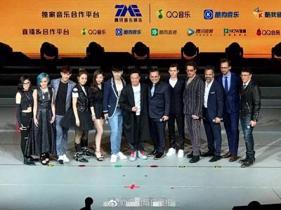 陳奕迅踩場鋼鐵人黑臉靠邊站  漫威道歉惹!