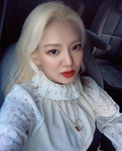 「少女時代」孝淵來台合體太妍開唱  力壓李昇基粉絲見面會
