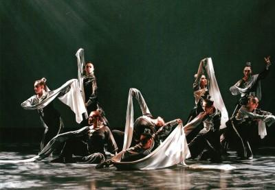 榮耀傑出舞者的盛典 舞蹈飛鳳獎5月頒獎