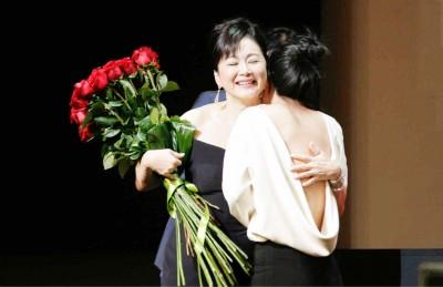 恭喜!林青霞獲義大利遠東電影節終身成就獎