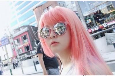 小小瑜32歲第1天 首爾街頭被喊……