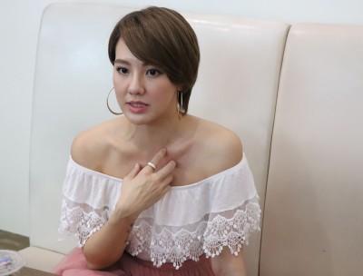 劉雨柔做人進度公開 自信沒避孕不會鬧人命