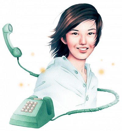洪春峰/那一年,我在馬祖打電話給孫燕姿