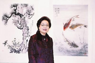 母出書爆瓊瑤奪夫說  平雲:不為指責或論斷是非
