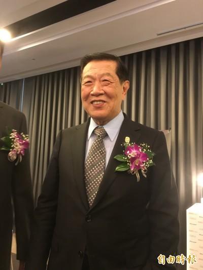 偶像李昌鈺伸援手  坦言孫安佐進司法程序就是輸