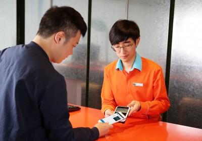 台哥大門市開放儲值悠遊卡 還送千元購物券