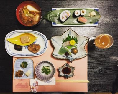 來到日本山形縣  不能錯過這兩樣美食