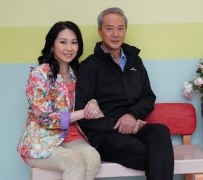 62歲綠葉王甜擁黃昏戀  再當新郎迎娶57歲女友