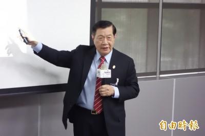 不需靠槍砲…李昌鈺3點提醒孫安佐「成功之道」