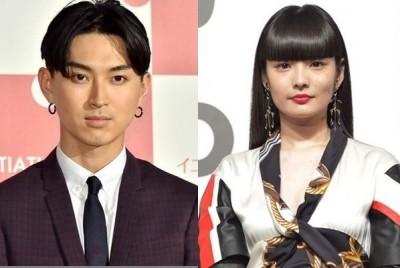 拍拖3年半 松田翔太、秋元梢宣布結婚喜訊