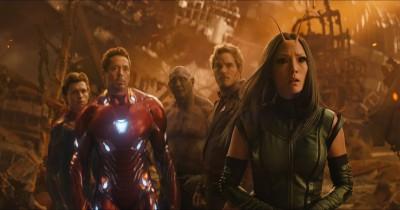 《復仇者3》首日飆破5200萬 猛破漫威在台紀錄!