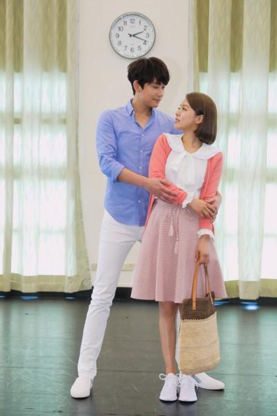 陳乃榮和老婆拚整晚 白天陪女星玩純純的愛