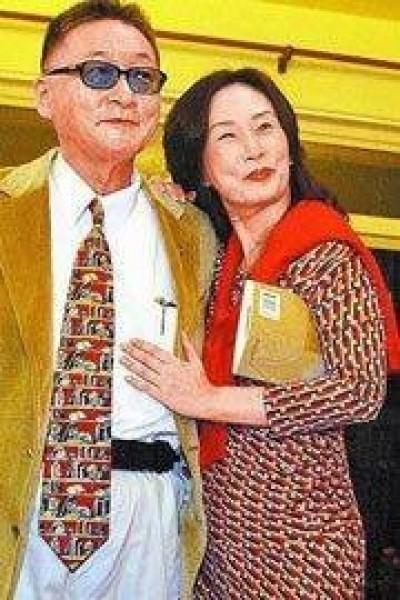 李文轟李敖遺孀8罪狀 同父異母弟賞她巴掌反擊