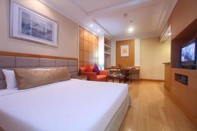 全球最佳旅遊城市曼谷奪冠 十大人氣飯店出爐