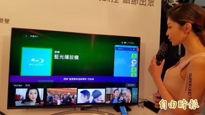 日韓旗艦電視大戰拼了 LG奈米4K電視免4萬元入手