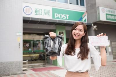 膠囊咖啡首推郵局回收免郵資 全台5縣市搶先上路