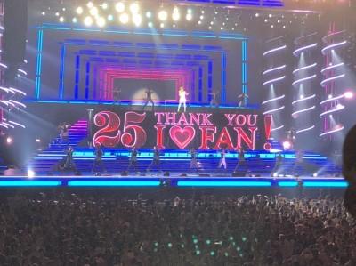 安室30貨櫃大規模舞台設備 讓人身介如MV、演唱會奇幻