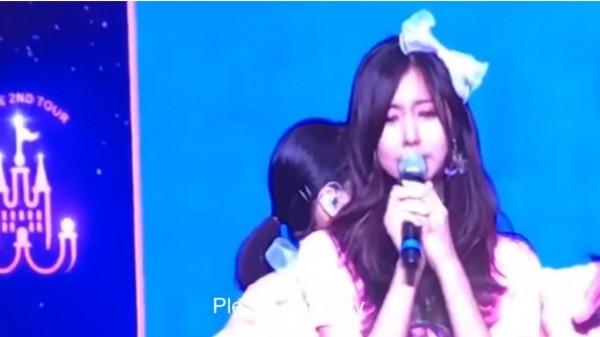 周子瑜巡演落淚 郭冠英竟酸:哭什麼?中文不會講?