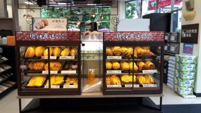 7-ELEVEN麵包多達80種 賣最好的四大天王是...