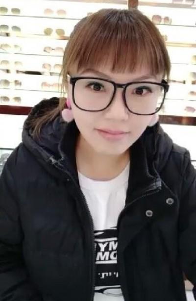 女版黃安哭了 想當中國人在台灣走不掉