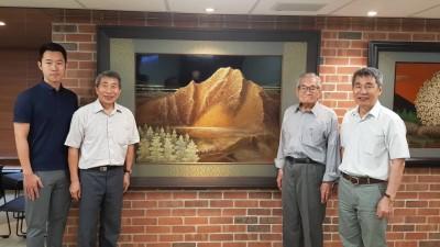 人間國寶第1人 97歲漆藝大師王清霜新書展蒔繪之美