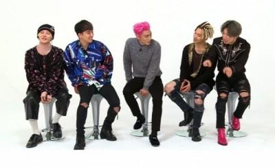 不擔心BIGBANG處空白期 勝利最快10月入伍