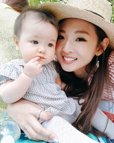 賴弘國爽娶阿嬌當台灣媳 前妻竟在英國帶小孩