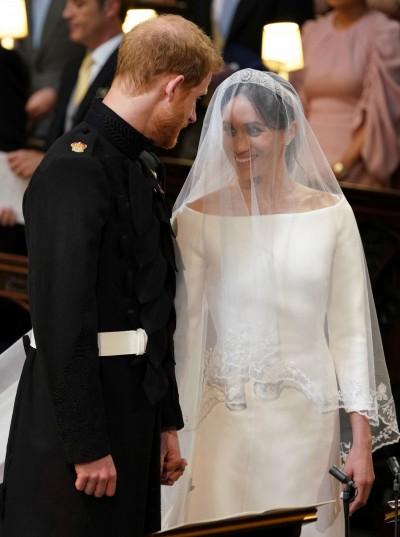 嫁英皇室滿月!梅根原來有這麼多事不能做