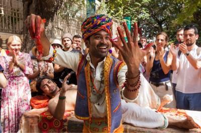 印度劉德華也愛他!天才男星靠IKEA環遊世界