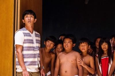 最蘭嶼的台片驚喜好票房 演員問「粽子關我們什麼事!」