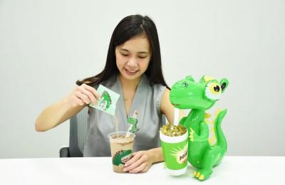 新加坡國民飲料登台  創意新吃法