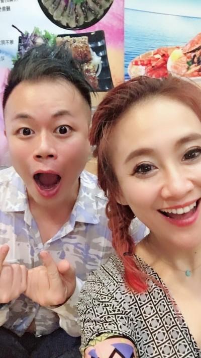 秀琴欠債風暴燒3個月換公司 通告咖轉型歌手
