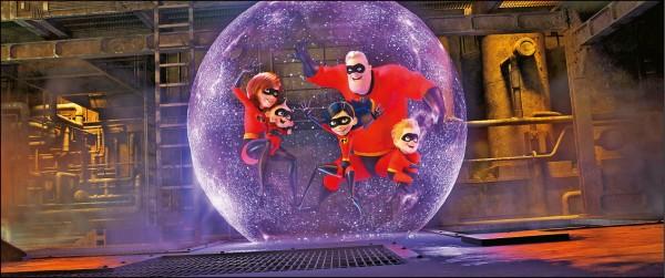 《超人特攻隊2》在美票房飆破紀錄
