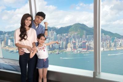 夏日親子遊香港就要這樣玩! 五大旅行提案報你知