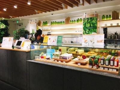 首爾必訪綠色美妝咖啡館 療癒舒壓還提供這項免費服務
