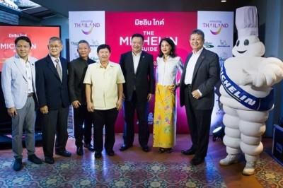 泰國全新2019米其林指南 美食景點擴大涵蓋曼谷、普吉與攀牙