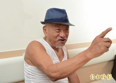 (專訪)凌峰曝「神仙老虎狗」不合體秘辛 封口招牌曲《船歌》