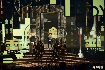 金曲獎29年最好一次 台灣歌壇恐出現斷層