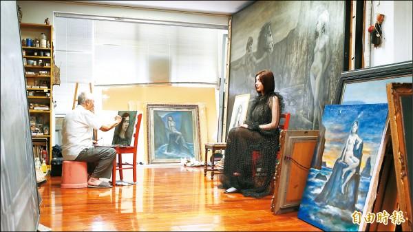 《胡如虹和她的藝人朋友們》郭雪芙   魔奇少年的異想世界