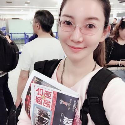 看準台灣人太善良 美女主播險遭中國騙徒詐財