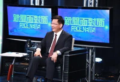 盧秀燕民調領先 林佳龍反擊:國民黨已瀕臨崩盤