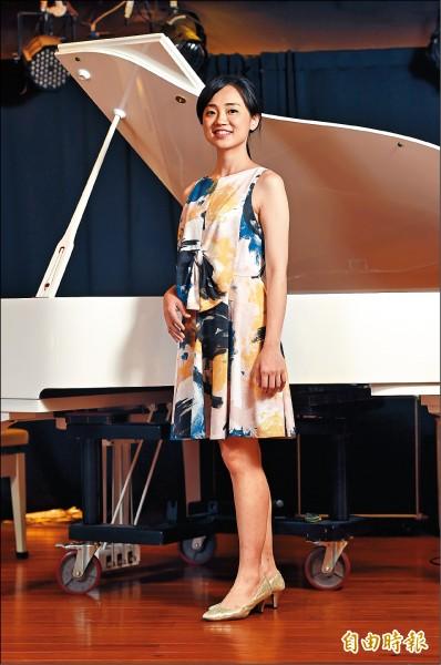 《胡如虹和她的藝人朋友們》另類鋼琴家走不一樣的路   黃凱盈遇見更好的自己
