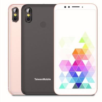 拼中華獨賣華碩ZenFone Live 台灣大推自有品牌A55免3千